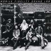At Fillmore East , The Allman Brothers Band