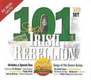 101 Songs Of Irish Rebellion /  Various , Various Artists