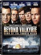 Beyond Valkyrie: Dawn of the Fourth Reich , Tom Sizemore