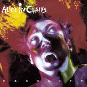 Facelift , Alice in Chains