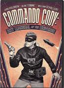 Commando Cody: Sky Marshal of the Universe , Judd Holdren