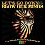 Let's Go Down & Blow Our Minds /  Various [Import] , Various Artists