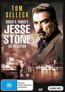 Robert B. Parker's Jesse Stone: The Collection [Import] , Tom Selleck