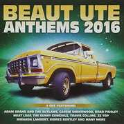 Beaut Ute Anthems 2016 /  Various [Import] , Various Artists
