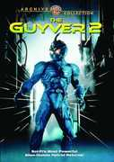 The Guyver 2 , David Hayter