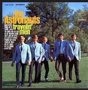 Travelin' Men , The Astronauts
