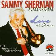 A Jazz Original Live At Chan's