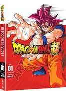 Dragon Ball Super - Part One , Jason Douglas