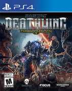 Space Hulk: Deathwing Enhanced Edition for PlayStation 4
