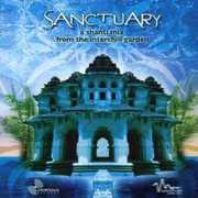 Sanctuary: Shanti Mix From Interchill [Import] , Various Artists