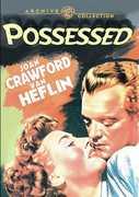Possessed , Joan Crawford