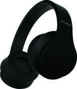 COBY CHBT-710-BLK Black Tunz Bluetooth Stereo Headphones