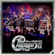 Chicago Ii - Live On Soundstage , Chicago