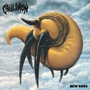 New Gods , Cauldron