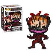 FUNKO POP! MARVEL: Marvel Venom - Carnage /  Cletus Kasady