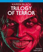 Trilogy of Terror , Karen Black
