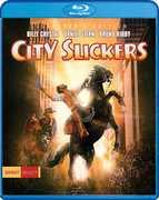 City Slickers , Billy Crystal