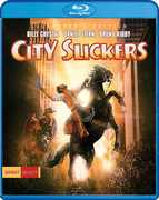 City Slickers , Billy Crystal