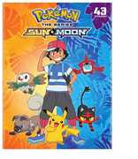 Pokemon Sun And Moon: Complete Collection