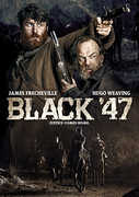 Black '47 , Hugo Weaving