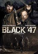 Black '47 , Hugo Weaving