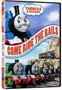 Come Ride the Rails: Thomas & Frineds , Michael Brandon
