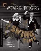 Swing Time (Criterion Collection) , Fred Astaire