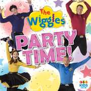 Party Time! , The Wiggles
