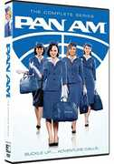 Pan Am: The Complete Series , Jonah Lotan