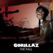 Fall , Gorillaz