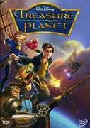 Treasure Planet , Joseph Gordon-Levitt