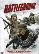 Battleground , Van Johnson
