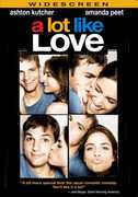 A Lot Like Love , Ashton Kutcher