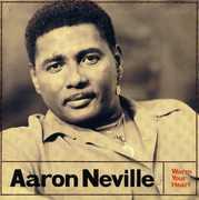 Warm Your Heart , Aaron Neville
