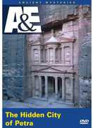 The Hidden City of Petra , Leonard Nimoy