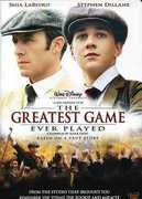 The Greatest Game Ever Played , Shia LaBeouf