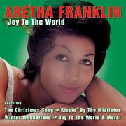Joy to the World , Aretha Franklin