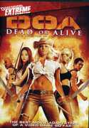 D.O.A.: Dead or Alive , Anna Bolt