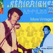 Ethiopiques, Vol. 22: More Vintage!