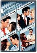 4 Film Favorites: Elvis Presley Musicals , Elvis Presley
