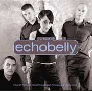 The Best Of Echobelly [Import]
