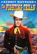 Fighting Texan , Edward Cassidy