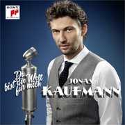 You Mean the World to Me [Import] , Jonas Kaufmann