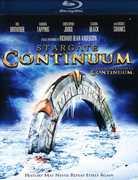 Stargate: Continuum [Import] , Amanda Tapping