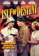 Isle of Destiny , William Gargan