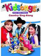 Sing Along Collection , Kidsongs