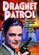 """Dragnet Patrol , George """"Gabby"""" Hayes"""