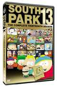 South Park: The Complete Thirteenth Season , Matthew Stone