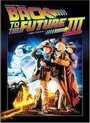 Back to the Future Part III , Michael J. Fox