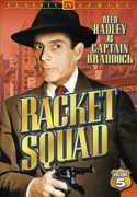 Racket Squad: Volume 5 , Donna Martell